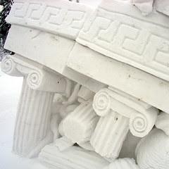 Schneeskulptur6