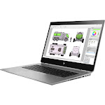 HP ZBook Studio x360 G5 Mobile Workstation 15.6″ Convertible Notebook - Core i5 8300H 2.3 GHz - 8 GB RAM - 256 GB SSD
