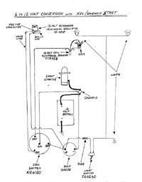 Alli Chalmer Wd 12 Volt Wiring Diagram - Wiring Diagram ...