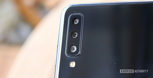 Samsung Galaxy A7 (2018) review: The rise of the mid-range - Android Authority