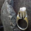 Creepy Dental Jewelry