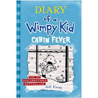 Diary of a Wimpy Kid #6: Cabin Fever [Book]