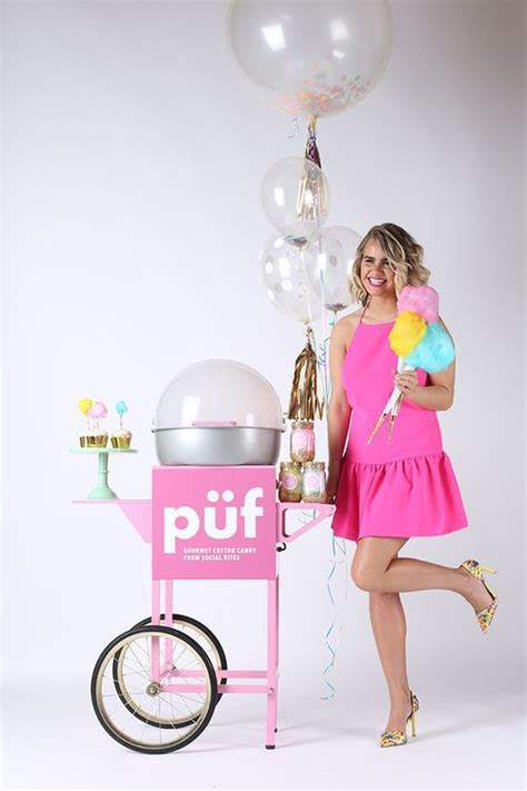 Social Bites in Downtown Ruston, LA ? Püf offers a full