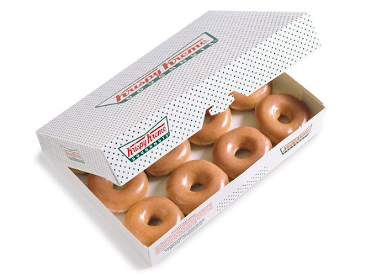 Donut Wars: Krispy Kreme plots Houston return, but is there room? - 2013-Dec-03