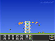 Jogar Rise of the tower Jogos