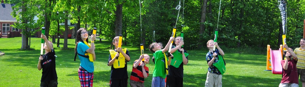 Game Crazy Kids Birthday Party Ideas And Games In Metro Detroit