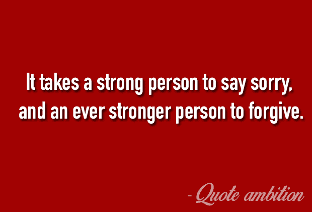 Top 92 Forgiveness Quotes And Sayings Ultimate List