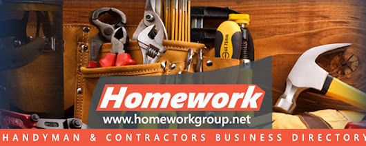 Handyman and Contractors Businees Directory 2nd edition