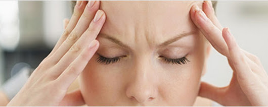Chinese Headache Treatment: Get The Best, Permanent And Natural Solution For Headache