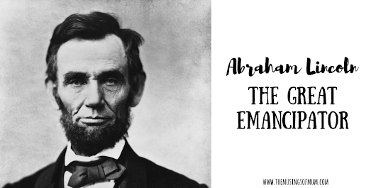 Famous Birthdays in February: Abraham Lincoln Unit Study