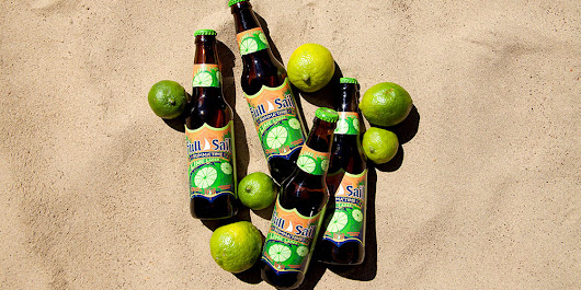 Make Every Day a Beach Day with Summa' Time Lime - Full Sail Brewery