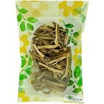 Dried Bupleurum Root Slices, 1lb