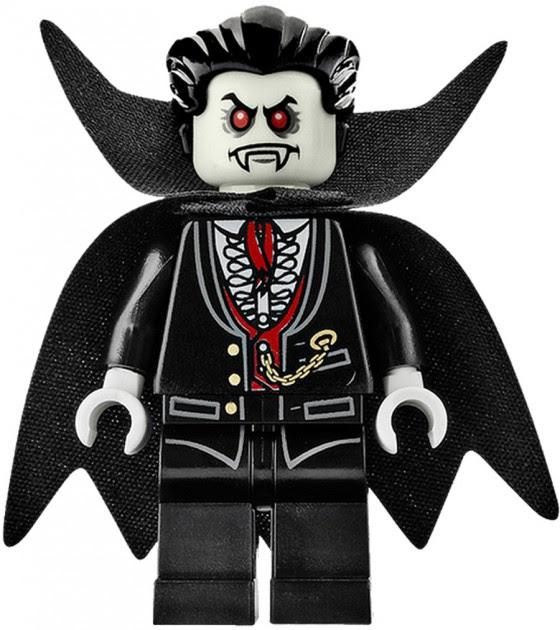 vampire lego