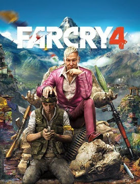 تحميل لعبة الاكشن والقتال فاركراى Far Cry 4 مجاناً