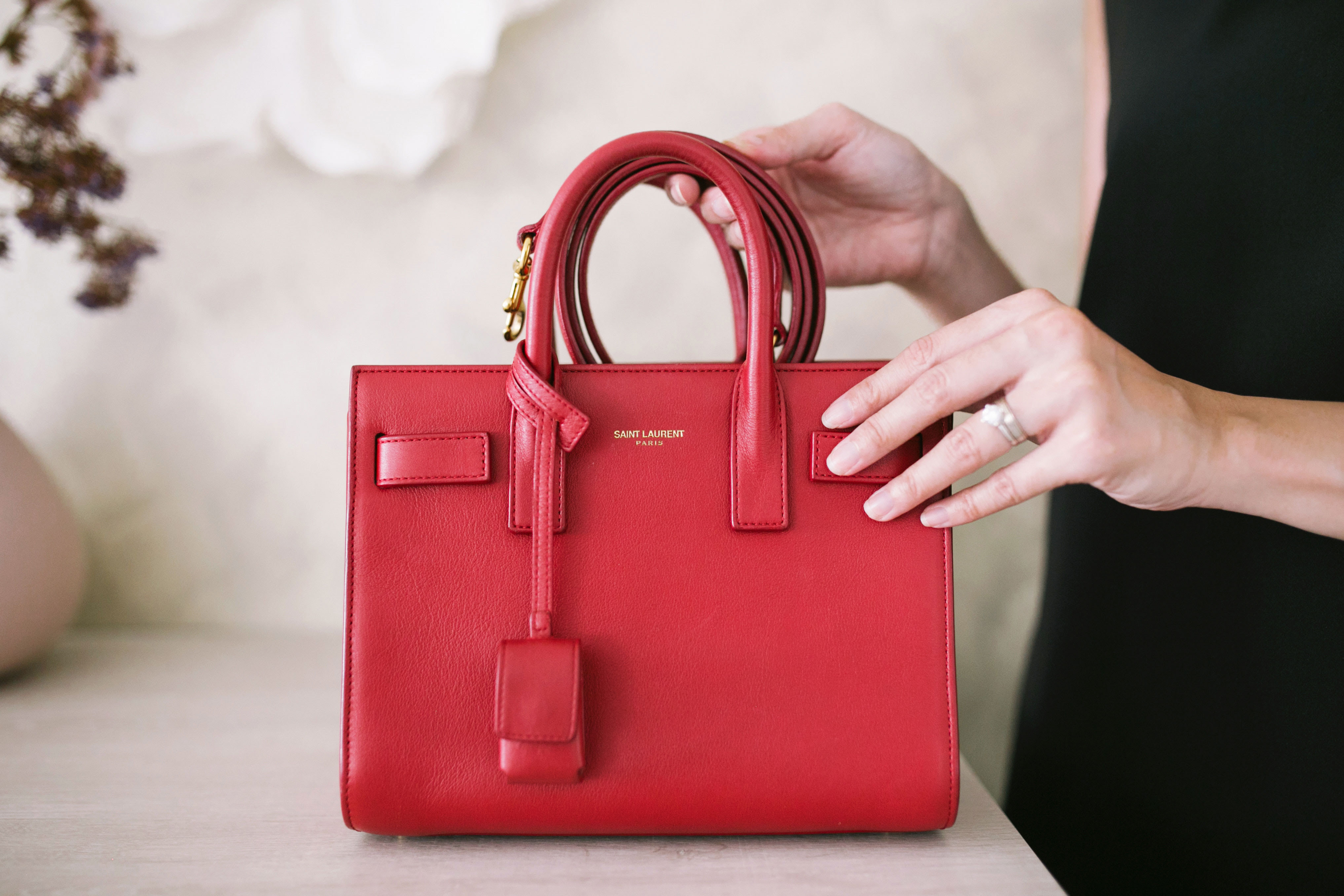 How To Clean Your Designer Handbag I Found This To Be An