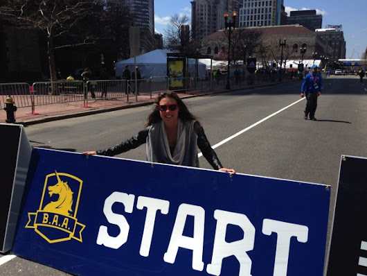 Easter 2014 and The Boston Marathon Verdict