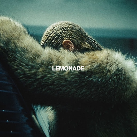 Why Beyoncé's Lemonade Is Getting Special Consideration