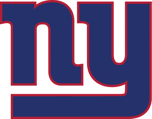 New York Giants 2018-2019 TV Schedule / Results