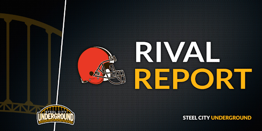 Rival Report: Browns in hopeless downward spiral | Steel City Underground