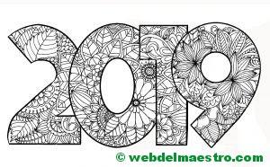 Web Del Maestro Dibujos Para Colorear Dibujos De 2019