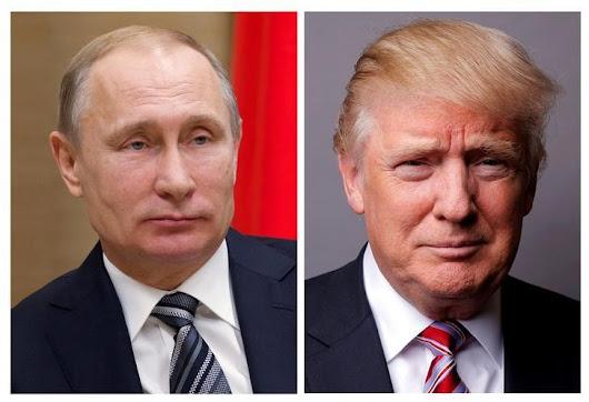 США не удивили результаты выборов в России, Трамп не поздравит Путина -- Белый дом | ГЛАВНЫЕ НОВОСТИ | Reuters