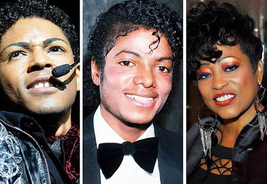 Is Singer Miki Howard's Son REALLY For Our Beloved Michael?