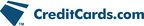 CREDITCARDS.COM LOGO  CREDITCARDS.COM logo. (PRNewsFoto/CREDITCARDS.COM) AUSTIN, TEXAS UNITED STATES