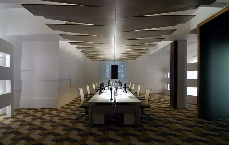Casa-FOA-09, Espacio N° 25, Módulo de oficina, Alfred Fellinger, María Garzón Maceda, Arquitectura, Diseño, Decoracion