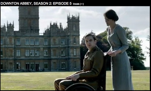 Masterpiece | Watch DOWNTON ABBEY, SEASON 2: EPISODE 5 Online for FREE | PBS by stevegarfield
