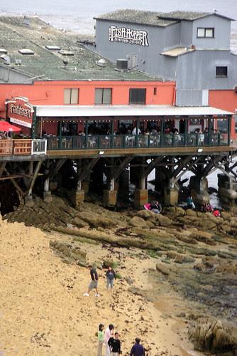 Cannery Row by Old Jingleballicks