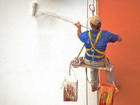 The Cost of Paint Shouldn't Be Measured in Dollars - It's Worth More! - ServiceSeeking Blog