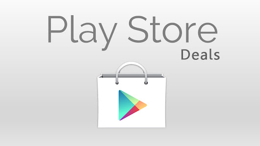 Play Store deals: 19 paid apps available for free with 25 discounted apps for a limited time - GoAndroid