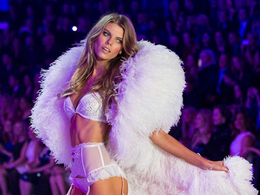 51 Photos From The 2013 Victoria's Secret Fashion Show