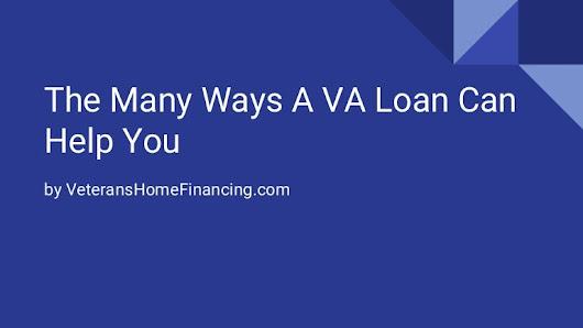 VA Home Loans - Google+