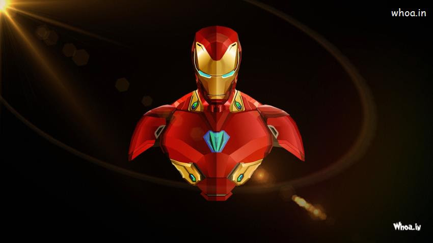 Iron Man Avengers Infinity War Ultra Hd 4k Wallpaper