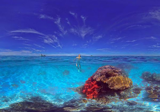 New Caledonia Images