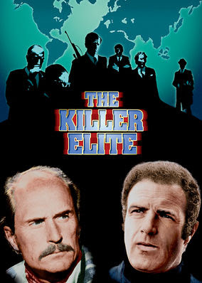 Killer Elite, The
