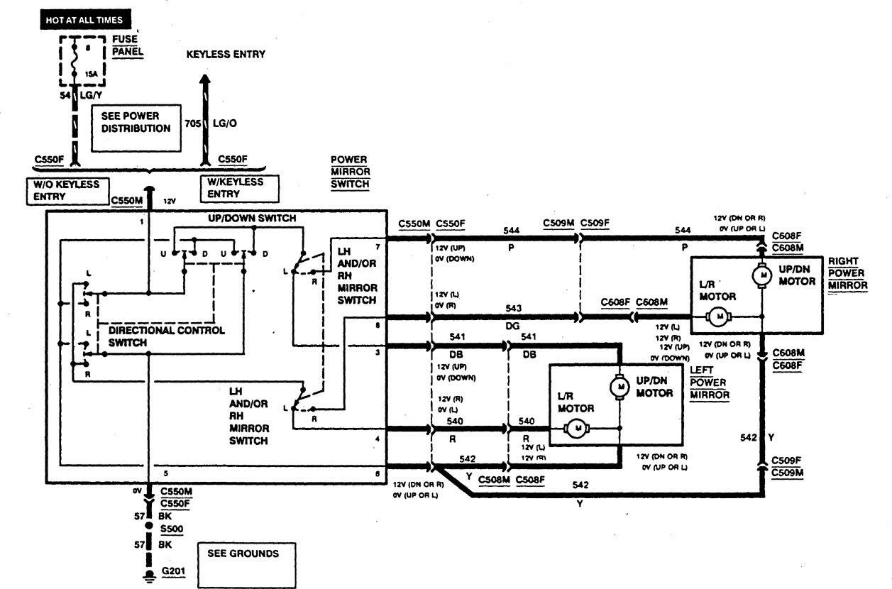 2002 F53 Headlight Wire Diagram