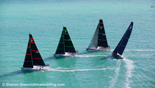 Looking Normal in the Big Boy Class >> Scuttlebutt Sailing News