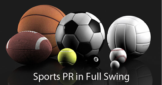 INVESTOR RELATIONS: Working in the Sports PR World: Guest Post by Lindsey Goodwin