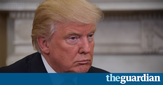 This is no time to be diplomatic – we should not wish Donald Trump well | World news | The Guardian