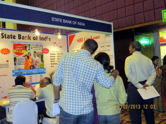 "The Times of India Pune Property Exhibition  ""Invest in West Pune""  16th & 17th February 2013"