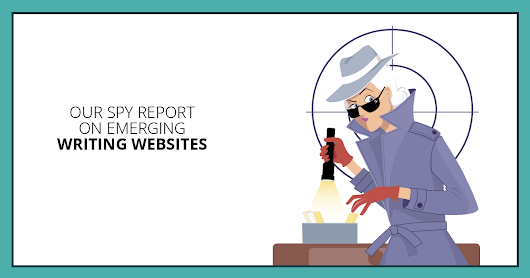 Freelance Riches? Our Spy Report On 10 Writing Websites