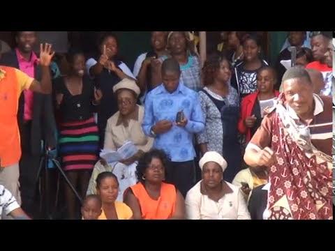 Zimbabwe Catholic Shona Songs - Inyasha DzaMwari Kuti Daidza Kurunako Rwake
