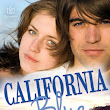 New YA Release: California Blue by Charlotte Copper