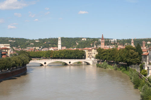Why You Should Visit Verona - Monica Cesarato
