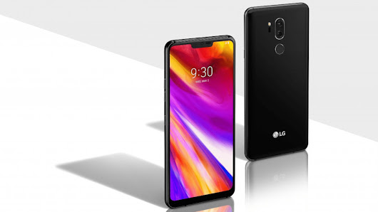 "LG G8 is rumored to have a ""Second Screen"" add-on - Prime Inspiration"