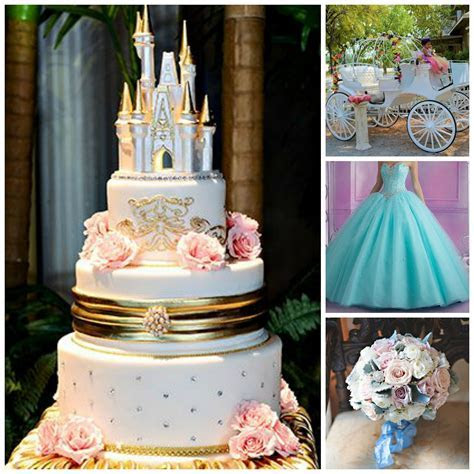 Quince Cinderella Theme Party Ideas ? OOSILE