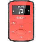 SanDisk Clip Jam MP3 Player - 8 GB - Red/Black