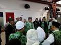 Jamaah Umrah Al-Anshar Asbihu Tour Diberangkatkan
